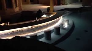 under countertop lighting. Specialty LED Light Under Pool Bar Counter #Dallas Landscape Lighting #EPICBackyard #ParkCities - YouTube Countertop