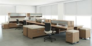 Princeton Modern fice Desks by Global from fice Furniture Outlet