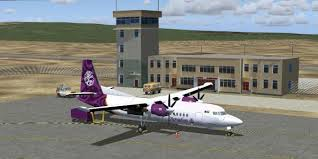 Welcome To Perfect Flight Fs2004 Gobi Altai Zmat Airport