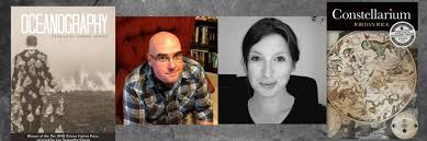A Virtual Evening with Jeremy Griffin and Jordan Rice | Hub City Writers  Project