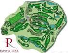Course Map - Palouse Ridge Golf Club Palouse Ridge Golf Club ...
