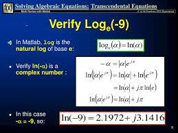 verify loge 9