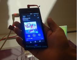 Sony Xperia M Review: Power To You ...