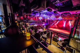 Irving Plaza Vip Seating Chart Live Like A Rockstar Become A Premium Seat Vip Wtop