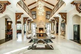 brushed nickel foyer chandelier entry hall lighting modern chandeliers large size of staircase