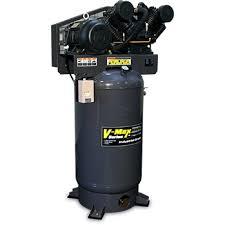 compresor de aire industrial. el compresor de aire 7580v-603 industrial