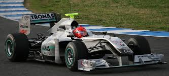 Mclaren's input is obvious in the car's. Mercedes Mgp W01 Wikipedia