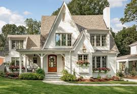the 5 white exterior paint colors we