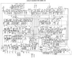 cb radio microphone wiring diagrams wiring diagram and schematic co 142 gtl mic wiring diagram car