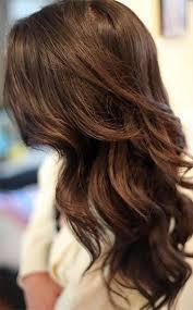Best 25 Couleur Cheveux Marron Ideas On Pinterest Balayage