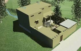 village house design in stan