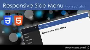 How To Design A Menu Bar In Html 029 Template Ideas Css Menu Bar Free Download Striking