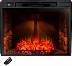 akdy home improvement firebox heater freestanding insert indoor fireplaces