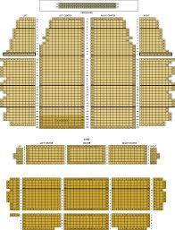 Landmark Theater Syracuse Seating Chart