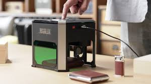 <b>Wainlux K6</b>: Engrave Your Creativity Anytime - YouTube