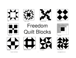 Freedom Quilt or Quilts to Freedom? – afram101autumn2015 & Freedom Quilt or Quilts to Freedom? Adamdwight.com