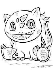 Pokemon GO Coloring Pages - GetColoringPages.com