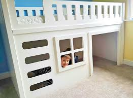 childrens beds. Playhouse Children\u0027s Bed Childrens Beds