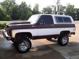Chevrolet Blazer - GzsiHai.com