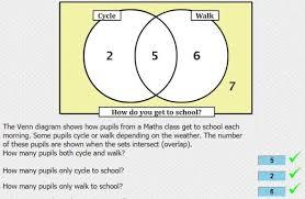 Transum Pie Charts Statistics Mathematics Learning And Technology