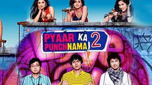 pyaar ka punchnama 2 poster के लिए चित्र परिणाम
