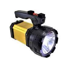 Yopigo 8100-YP 25W Ultra Güçlü Şarjlı El Feneri Projektör Fiyatı
