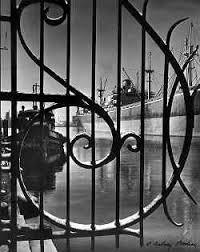 A. Aubrey Bodine: Baltimore Pictorialist; text by Jennifer B. Bodine