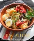 bacalhau  salt cod  with chickpeas
