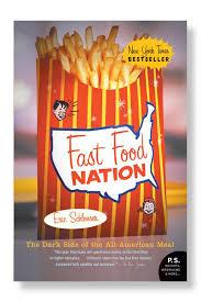 fast food nation essays fast food nation essays jpg
