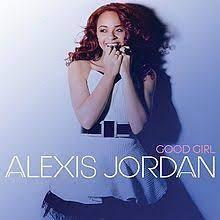 Good Girl (Alexis Jordan song) - Wikipedia