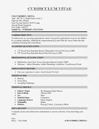 Hobby And Interest In Resume Interests On Resume Best Hobbies And Interests For Resume Example