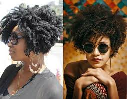 Natural Black Hairstyles 2017 Trends One Has To Know Now ...