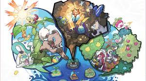 Pokémon Sun and Moon transform lonely PC boxes into a Pokémon ...