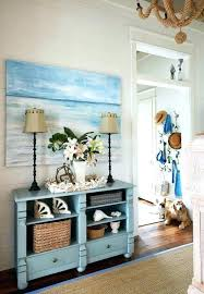furniture for beach houses. Rustic Beach Cottage Decor House Furniture Ideas Tour This Home Its Inspiring Elegant Design For Houses
