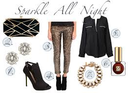 bringing in the holidays in style com holiday sparkleallnight