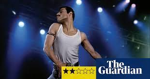 <b>Bohemian Rhapsody</b> review – Freddie Mercury biopic bites the dust ...