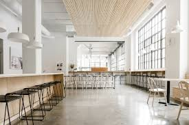 Office modern Ceo The Open Kitchen Is The Central Hub Of The Office It Is Space To Furniture Ideas Best Modern Office Design Photos And Ideas Dwell