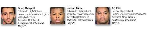 Flawed Nevada Ccsd Checks Expose Students To Sexual Predators Las