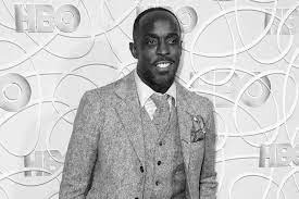 He played omar little on the hbo drama series the wire and albert chalky white on the hbo series boardwalk empire. N4dyejskcvlyxm