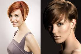 Short Layer Hair Style short layered haircuts for women simple hairstyles medium hair 2032 by wearticles.com