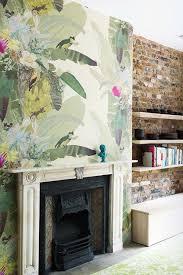 Inspiratie 6x Tropisch Behang In Huis Alles Om Van Je Huis Je