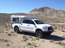Pop Up Camper Models for All Truck Sizes | Four Wheel Campers