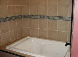 tile around bathtub surround tile around tub how to tile a tub surround installing bathroom tile