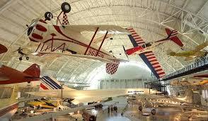 Kết quả hình ảnh cho bảo tàng hàng không và không gian hoa kỳ