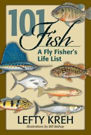 101 Fish A Fly Fishers Life List Nook Book