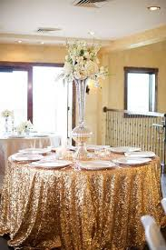 Sparkles Event Decor And Design Interesting GOLD SEQUIN TABLECLOTH Select Your Size Sequin Cake Tablecloth
