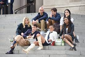 """Gossip Girl""""-Reboot: Trailer und Cast ..."""