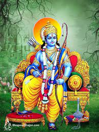 Shri Ram Hd Mobile Wallpapers ...