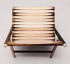 reinier de jong s steel folding chairs have a handle on re use