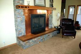 copper fireplace surround eplace antique